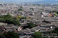 รูปเมืองโบราณลี่เจียง