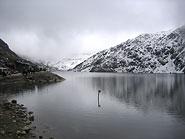 ทะเลสาบฉางโก